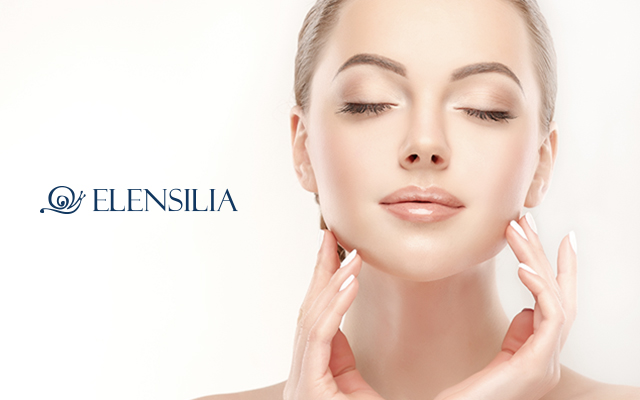 ELENSILIA  Responsive web design by Web agency Helloweb Seoul, Korea