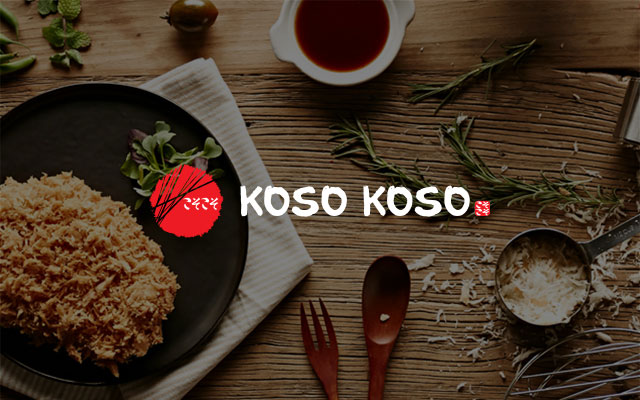 KOSO KOSO  Responsive web design by Web agency Helloweb Seoul, Korea
